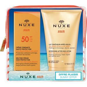 nuxe-korperpflege-sun-geschenkset-sun-creme-visage-lsf-50-sun-after-sun-lotion-100ml-1-stk-