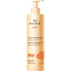 Nuxe - Sun - Lait Fraîcheur Après-Soleil