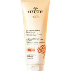 Nuxe - Sun - Shampooing Douche Après-Soleil