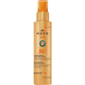 Nuxe - Sun - Spray Fondant Haute Protection SPF 50