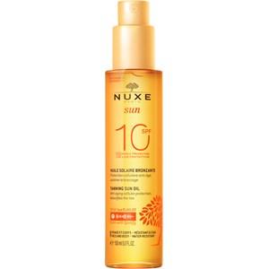 Nuxe - Sun - Tanning Oil