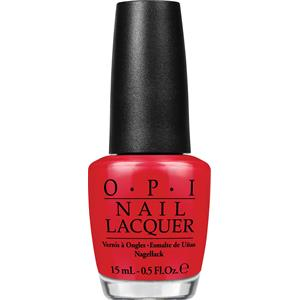 OPI - Coca Cola Collection - Nagellack