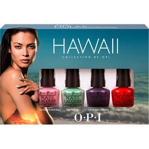 OPI - Hawaii Collection - Mini Set
