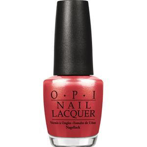 OPI - Hawaii Collection - Nail Lacquer