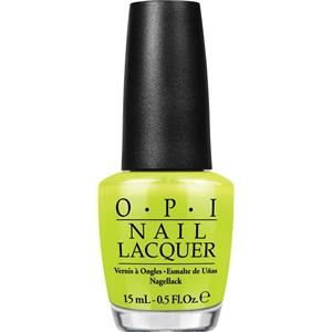 OPI - Neon Collection - Nail Lacquer