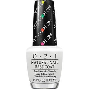 OPI - Neon Collection - Natural Base Coat
