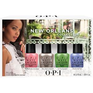 OPI - New Orleans Collection - Set