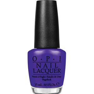 OPI - Nordic Collection - Vernis à ongles