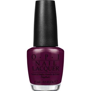 OPI - San Francisco Collection - Nagellack
