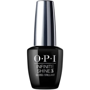 OPI - Base et durcisseur - Infinite Shine 3 Gloss