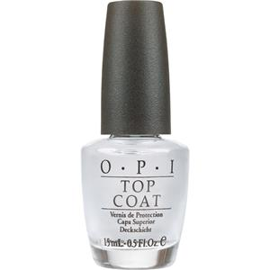 OPI - Base et durcisseur - Top Coat