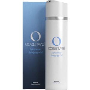 Oceanwell - Basic.Body - Refreshing Shower Gel