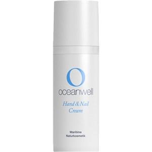 Oceanwell - Basic.Body - Hand & Nail Cream
