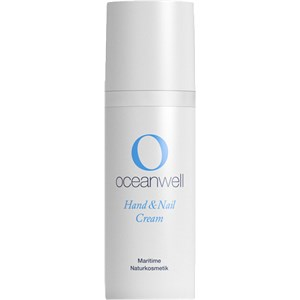 Oceanwell - Basic.Body - Hand & Nail Cream