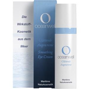 Oceanwell - Basic.Face - Gentle Eye Cream