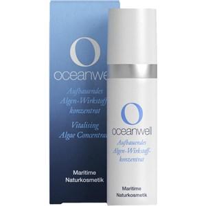 Image of Oceanwell Pflege Basic.Face Hochwirksames Algen-Konzentrat 10 ml