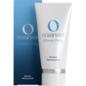 Oceanwell - Basic.Face - Glättendes Gesichts-Peeling