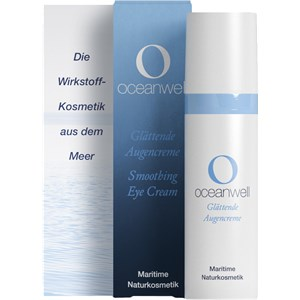 Oceanwell - Basic.Face - Sanfte Augencreme