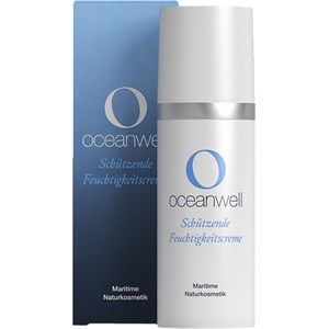 Oceanwell - Basic.Face - Protective Day Cream