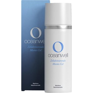 Oceanwell - Basic.Face - Gel marino attivazione cellulare