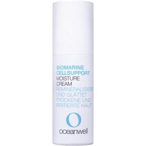 Oceanwell - Biomarine Cellsupport - Moisture Cream