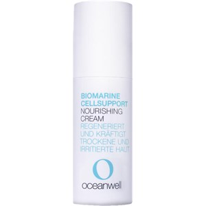 Oceanwell - Biomarine Cellsupport - Nourishing Cream