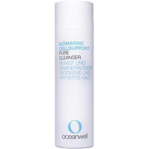 Oceanwell - Biomarine Cellsupport - Pure Cleanser