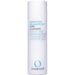 Oceanwell - Biomarine Cellsupport - Pure Cleanser
