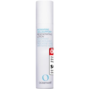 Oceanwell - Biomarine Cellsupport - Regenerating Lotion