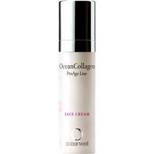 Oceanwell - OceanCollagen - Face Cream