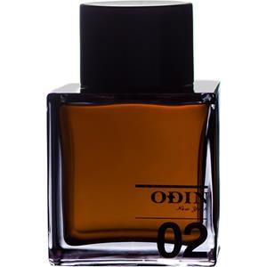 Image of Odin New York The Black Line 02 Owari Eau de Parfum Spray 100 ml