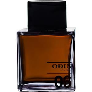 Odin New York The Black Line 06 Amanu Eau de Parfum Spray