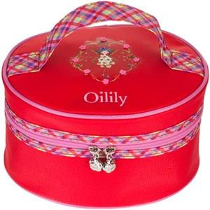 Oilily - Kosmetiktaschen - Beauty Case rot