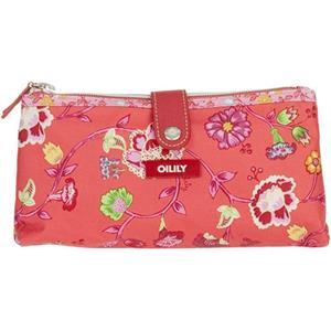 Oilily - Kosmetiktaschen - Double Flat Cosmetic Bag