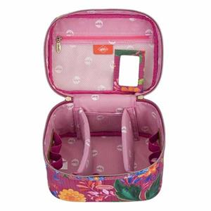 Oilily - Kosmetiktaschen - Square Beauty Case