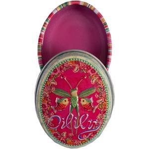 Oilily - Lip care - Strawberry Lip Balm
