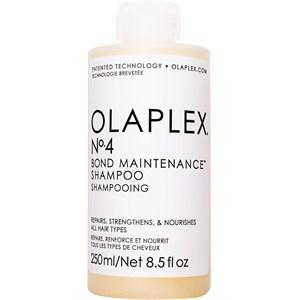 Olaplex - Styrke og beskyttelse - Bond Maintenance Shampoo No.4