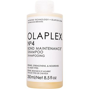 Olaplex - Strengthening and protection - Bond Maintenance Shampoo No.4