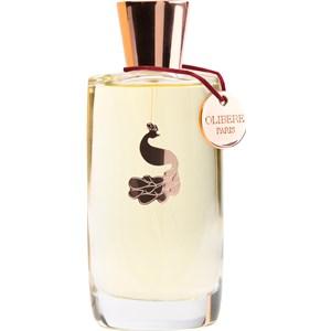 Olibere Paris - Les Mythiques - Dangerous Rose Eau de Parfum Spray