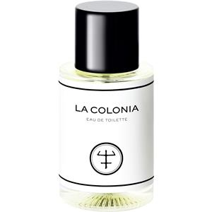 Image of Oliver & Co. Illustrated Series La Colonia Eau de Parfum Spray 50 ml