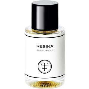 Image of Oliver & Co. Illustrated Series Resina Eau de Parfum Spray 50 ml