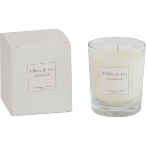 Olivia & Co - Scented Candles - Driftwood