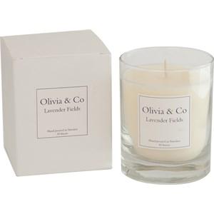 Olivia & Co - Tuoksukynttilät - Lavender Fields