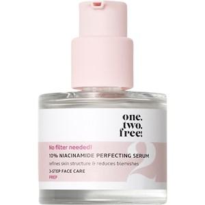 One.two.free! - Gesichtspflege - 10% Niacinamide Perfecting Serum