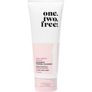 One.two.free! - Gesichtsreinigung - Favourite Foaming Cleanser