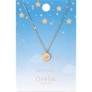 Orelia - Halsketten - Halskette Sternbild Steinbock