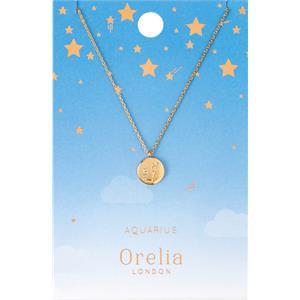 Orelia - Halsketten - Halskette Sternbild Wassermann