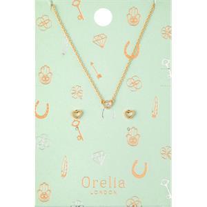 orelia-schmuck-halsketten-open-heart-schmuckset-ohringe-halskette-silber-1-stk-