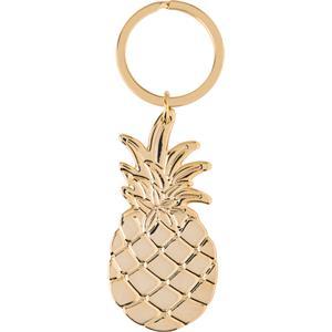 Orelia - Keyrings - Pineapple Keyring