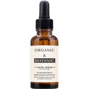 Organic & Botanic - Amazonian Berry - Balancing Facial Serum